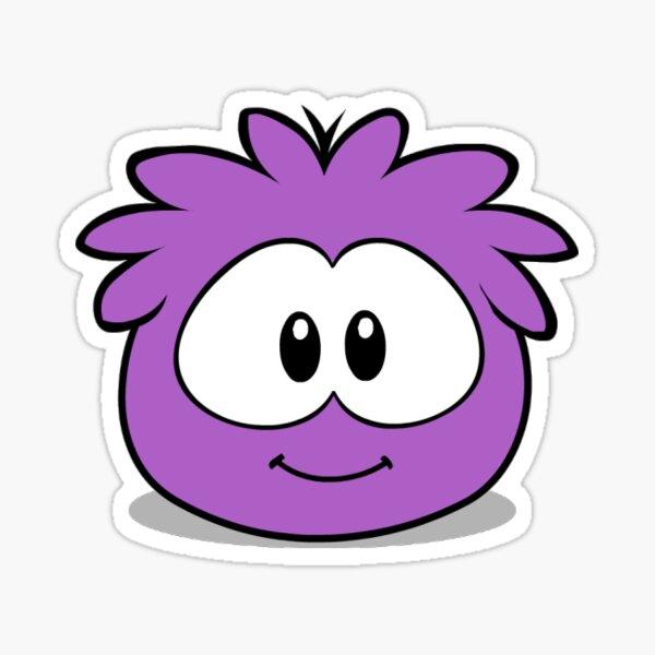 Puffle Sticker