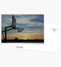 Basketball Postcards