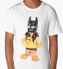 Bat Duck Long T-Shirt