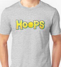 HOOPS - Neo Geo Pixel Dunk Dream 95 T-Shirt