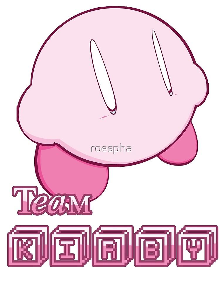 Team Kirbyy by Roes Pha