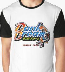 Dunk Dream - Neo Geo Graphic T-Shirt