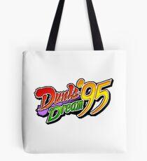 Dunk Dream 95 - Neo Geo Tote Bag