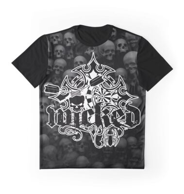 Wicked Darts Shirt