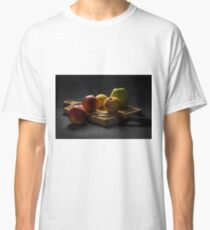 Healthy eating Classic T-Shirt