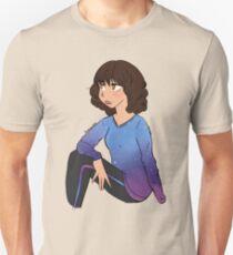 Galaxy Girl T-Shirt