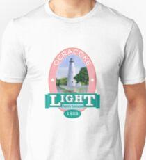Ocracoke Lighthouse Unisex T-Shirt