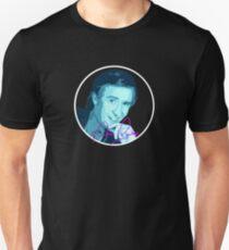 Alan Partridge Glyph! Unisex T-Shirt