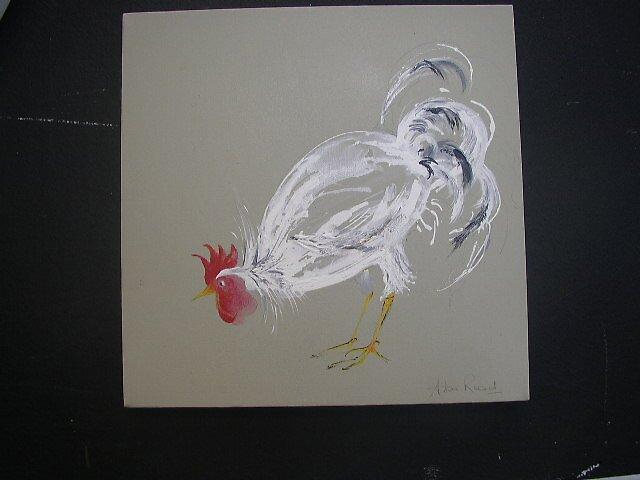 little hen by readlocations