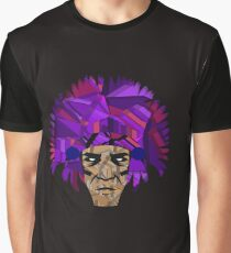 Jimmy Graphic T-Shirt