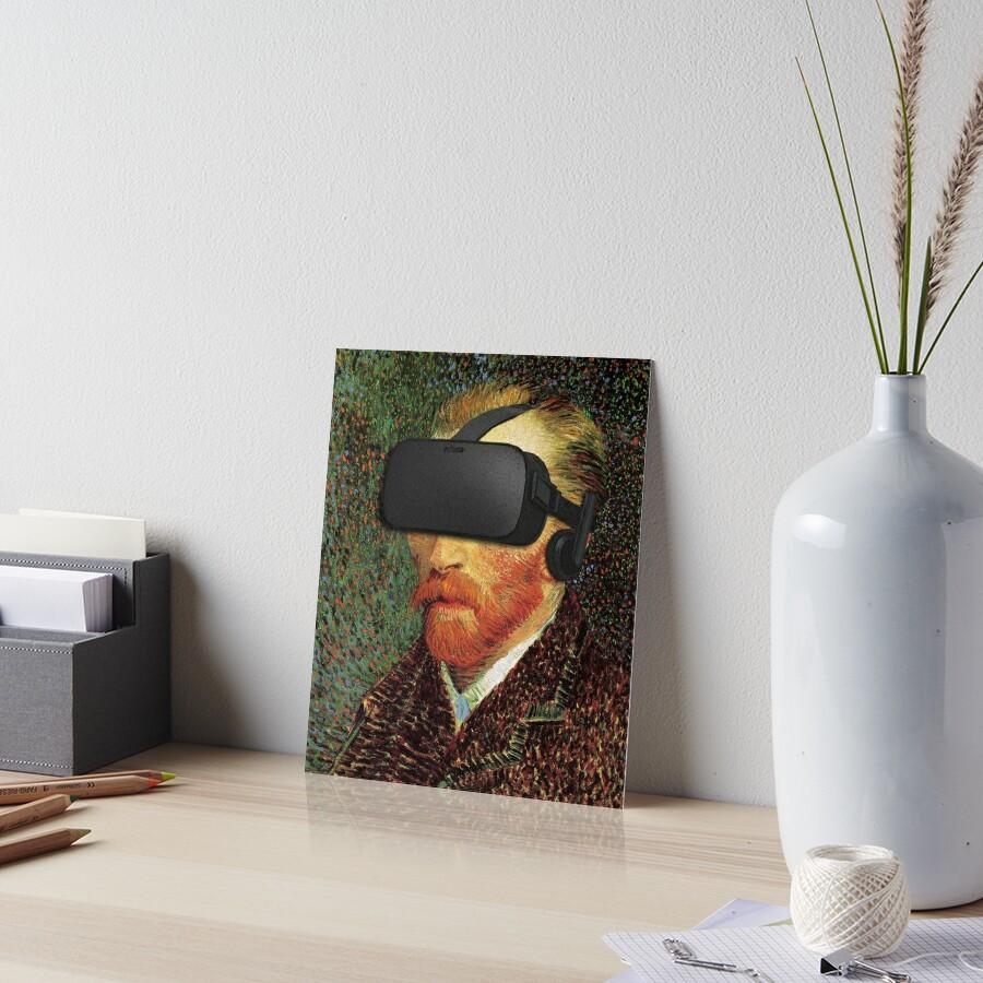 Oculus van Rift by Phneepers