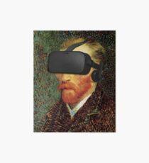 Oculus van Rift Art Board