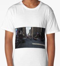 NYC Long T-Shirt
