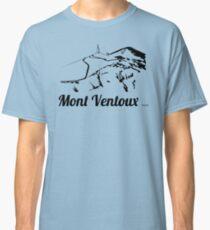 Mont Ventoux 1912m Classic T-Shirt