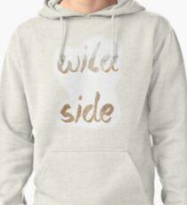 Wild Side Pullover Hoodie