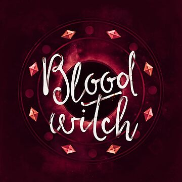 Blood Witch by missphi