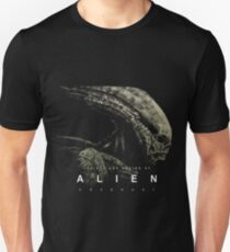 The Art And Making Of Alien Covenant Unisex T-Shirt