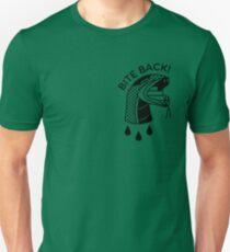 bite back! Unisex T-Shirt