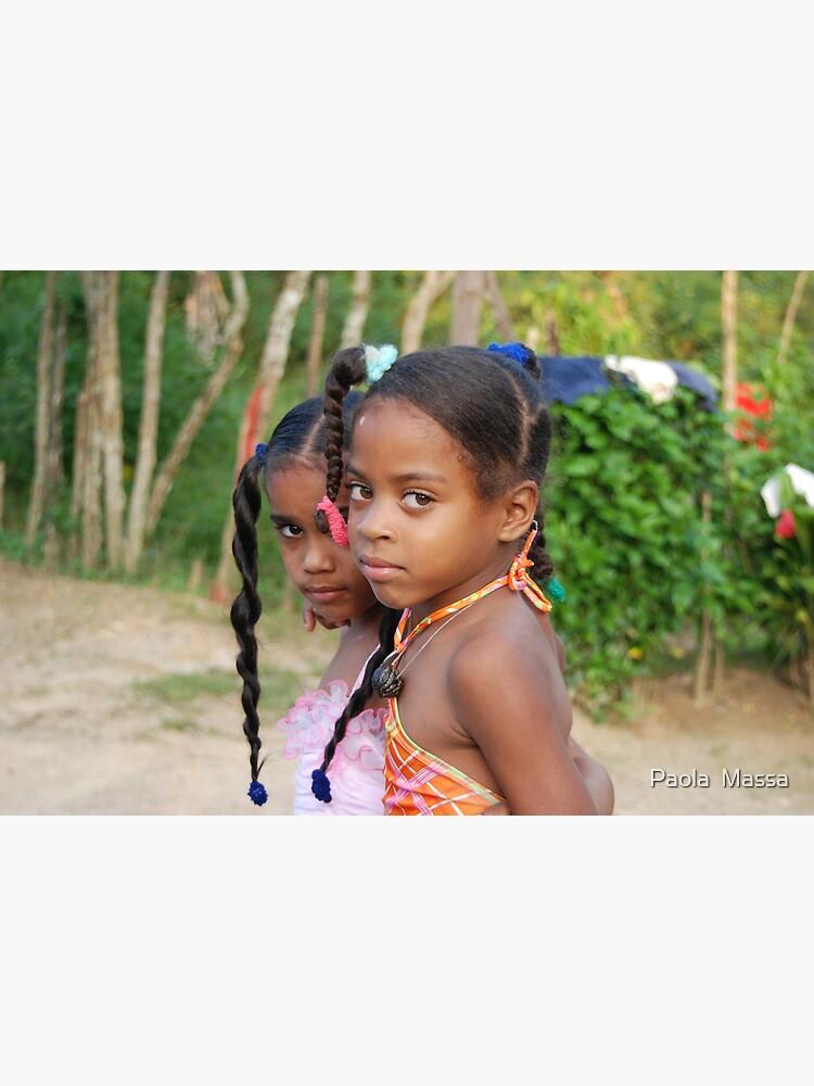 girls! by massapa