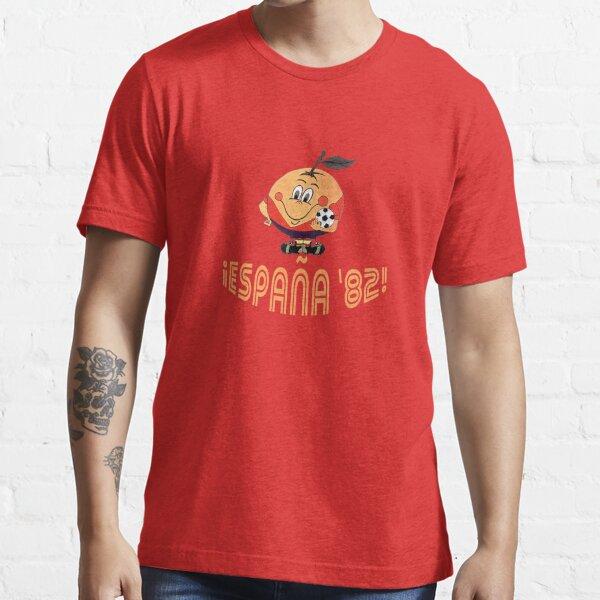 Spain 82 Essential T-Shirt