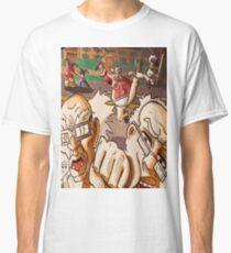 SLUGFEST IN WOODCREST Classic T-Shirt