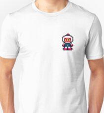 Pixel Art Bomberman T-Shirt