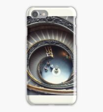 Vatican Museum iPhone Case/Skin