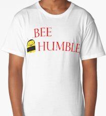 HUMBLEBEE. (alt) Long T-Shirt
