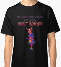 Here comes revenge  Classic T-Shirt