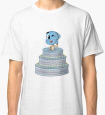 Cake Topper! Classic T-Shirt