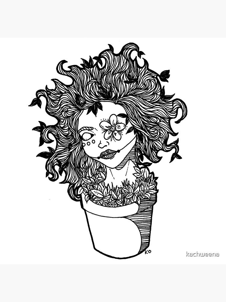 pothead by kachweena