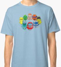 Mobile Armored Strike Kommand Classic T-Shirt