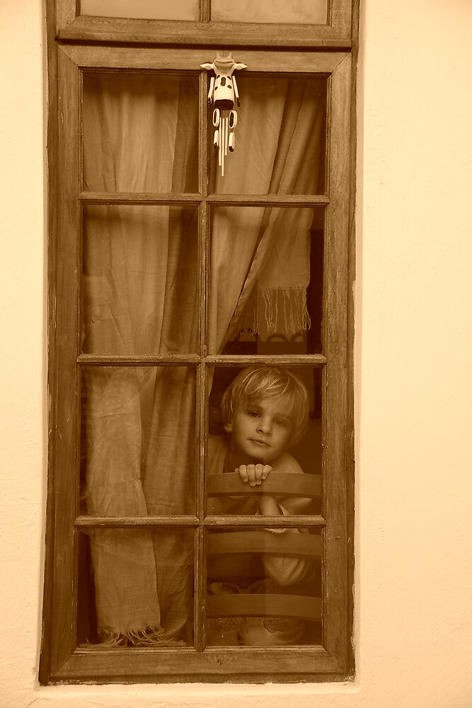 Longing by Deidre Cripwell