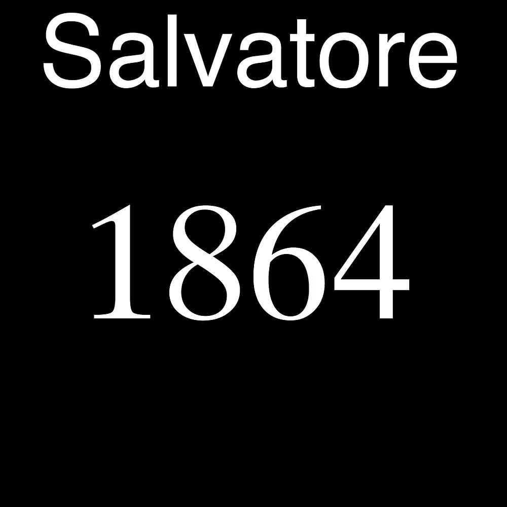Salvatore by CharlieBayum