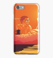 Sun Spot iPhone Case/Skin