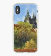 Inspired by Prague - 1 iPhone Case