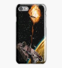 Stars War iPhone Case/Skin