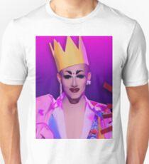 Sasha Velour Digital Drawing - RuPaul's Drag Race Unisex T-Shirt
