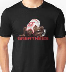 G.O.A.T. Unisex T-Shirt