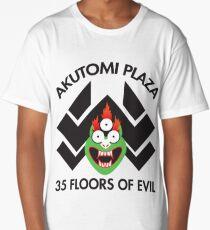 Akutomi Plaza Samurai Long T-Shirt