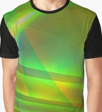 Abstract lighteffects - hope Graphic T-Shirt