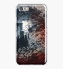 you are in the right place iPhone Case/Skin