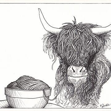 Moodles by Kandeart