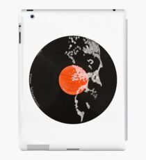 """James """"Jimmy"""" Witherspoon iPad Case/Skin"""