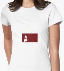 Madara Women's Fitted T-Shirt