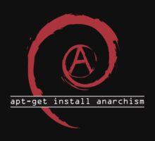 apt-get install anarchism