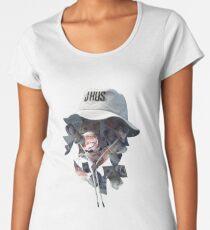 COMMON SENSE - J HUS Women's Premium T-Shirt