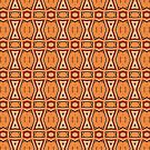 Orange Cream by Scott Mitchell