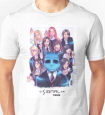 Signal - Twice Unisex T-Shirt