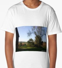 PASTORAL Long T-Shirt